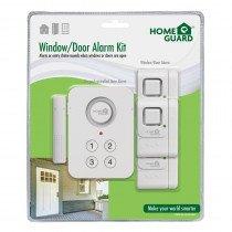 Homeguard HGWAK610 sensor de puerta / ventana Inalámbrico Blanco