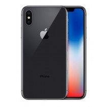 "Apple iPhone X 14,7 cm (5.8"") 256 GB SIM única 4G Gris"