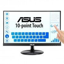 "ASUS VT229H pantalla para PC 54,6 cm (21.5"") 1920 x 1080 Pixeles Full HD Plana Brillo Negro"