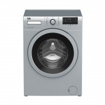 Beko WTV 8632 XCX lavadora Independiente Carga frontal Acero inoxidable 8 kg 1200 RPM A+++