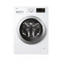 Haier HW100-BE1239 lavadora Independiente Carga frontal Blanco 10 kg 1200 RPM A+++
