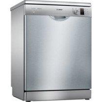 Bosch Serie 2 SMS25DI05E lavavajilla Freestanding (placement) 13 cubiertos A++
