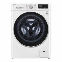 LG F4WV508S0 lavadora Independiente Carga frontal Blanco 8 kg 1400 RPM A+++-40%