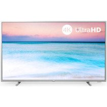 "Philips 6500 series 55PUS6554/12 TV 139,7 cm (55"") 4K Ultra HD Smart TV Wifi Plata"