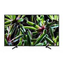"""Sony XG70 124,5 cm (49"""") 4K Ultra HD Smart TV Wifi Negro"""