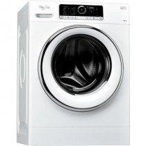 Whirlpool FSCR10425 lavadora Independiente Carga frontal Blanco 10 kg 1400 RPM A+++