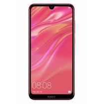 """Huawei Y7 2019 15,9 cm (6.26"""") 3 GB 32 GB SIM doble 4G Rojo 4000 mAh"""