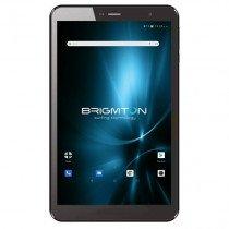 Brigmton BTPC-801QC-N tablet 32 GB Negro