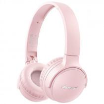 Pioneer S3 Wireless Auriculares Diadema USB Tipo C Bluetooth Rosa