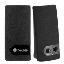 NGS SB150 altavoz 4 W Negro
