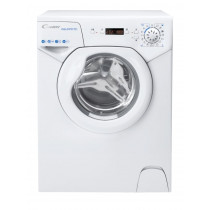 Candy Aquamatic AQUA 1142DE/2-S lavadora Independiente Carga frontal 4 kg 1100 RPM F Blanco