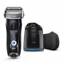 Braun Series 7 7880cc Wet&Dry afeitadora Máquina de afeitar de láminas Recortadora Negro