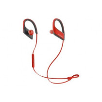 Panasonic RP-BTS30E-R auricular y casco Auriculares gancho de oreja Rojo