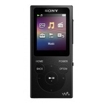 Sony Walkman NW-E394 Reproductor de MP3 Negro 8 GB
