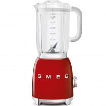Smeg BLF01RDEU licuadora 1,5 L Batidora de vaso 800 W Rojo
