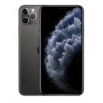 """Apple iPhone 11 Pro Max 16,5 cm (6.5"""") 256 GB SIM doble Gris"""