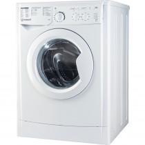 Indesit EWC 71252 W SPT N lavadora Independiente Carga frontal 7 kg 1151 RPM E Blanco