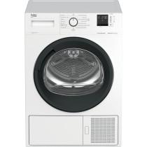 Beko DS 8512 CX secadora Independiente Carga frontal 8 kg A+++ Blanco