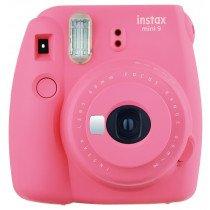 Fujifilm Instax Mini 9 62 x 46mm Rosa cámara instantánea impresión