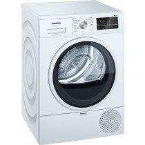 Siemens iQ500 WT47R461ES secadora Independiente Carga frontal 8 kg A+++ Blanco