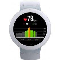 "Amazfit Verge lite reloj inteligente AMOLED 3,3 cm (1.3"") Blanco GPS (satélite)"
