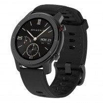 "Amazfit GTR 42 reloj inteligente Negro AMOLED 3,05 cm (1.2"") GPS (satélite)"
