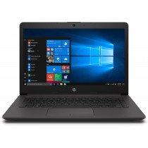 "HP 240 G7 Negro Portátil 35,6 cm (14"") 1366 x 768 Pixeles Intel® Celeron® 8 GB DDR4-SDRAM 128 GB SSD Wi-Fi 5 (802.11ac) Windows 10 Home"