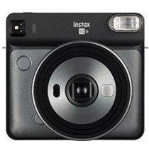 Fujifilm Instax SQ 6 62 x 62 mm Grafito, Gris