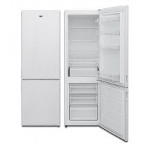 New-Pol NWC180WT nevera y congelador Freestanding (placement) Blanco 286 L A+