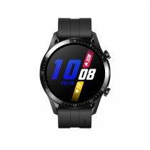 """Huawei WATCH GT 2 reloj inteligente AMOLED 3,53 cm (1.39"""") Negro GPS (satélite)"""
