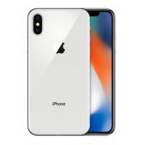 "Apple iPhone X 14,7 cm (5.8"") 256 GB SIM única 4G Plata"