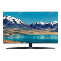 "Samsung Series 8 UE43TU8505UXXC TV 109,2 cm (43"") 4K Ultra HD Smart TV Wifi Negro"