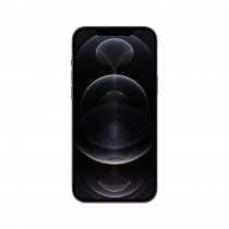 "Apple iPhone 12 Pro Max 17 cm (6.7"") SIM doble iOS 14 5G 128 GB Grafito"