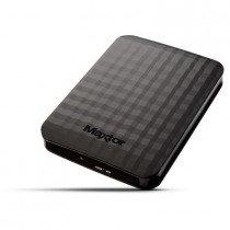 Seagate Maxtor M3 disco duro externo 1000 GB Negro