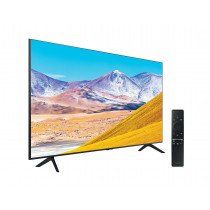 "Samsung UE82TU8005K 2,08 m (82"") 4K Ultra HD Smart TV Wifi Negro"
