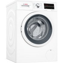 Bosch Serie 6 WAT28491ES lavadora Independiente Carga frontal Blanco 9 kg 1400 RPM A+++