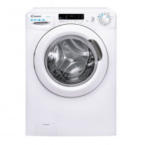 Candy CS 1482DE/1-S lavadora Independiente Carga frontal 8 kg 1400 RPM Blanco