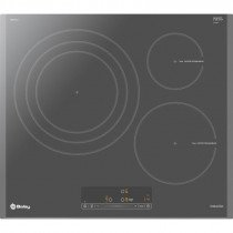 Balay 3EB967AU hobs Titanio Built-in (placement) Con placa de inducción 3 zona(s)