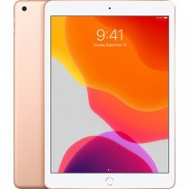 "TABLET APPLE 10,2""IPAD 128GB OR"