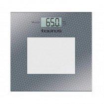 Taurus 990.344 Báscula personal electrónica Plaza báscula de baño