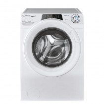 Candy RO 1284DWME/1-S lavadora Independiente Carga frontal 8 kg 1200 RPM Blanco