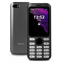 "myPhone Maestro 7,11 cm (2.8"") 118 g Negro"