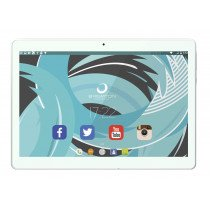 Brigmton BTPC-1023OC4G-B tablet 32 GB Blanco