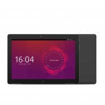 bq Aquaris M10 HD WIFI ANDR 5.1 10IN 16+2GB BLACK tablet Mediatek MT8163B 16 GB Negro