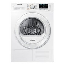 Samsung DV80M5010IW Independiente Carga frontal Blanco 8 kg A++