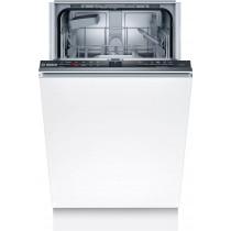 Bosch Serie 2 SRV2HKX41E lavavajilla Completamente integrado 9 cubiertos E