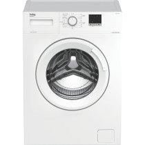 Beko WTE 7611 BWR lavadora Independiente Carga frontal Blanco 7 kg 1200 RPM A+++