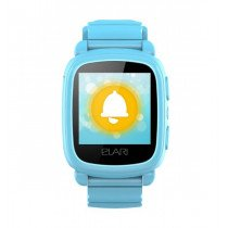 "Elari KidPhone 2 reloj inteligente Azul TFT 3,66 cm (1.44"") Móvil GPS (satélite)"