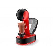 DeLonghi Dedica Style EDG 260.R cafetera eléctrica 1,2 L Totalmente automática