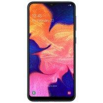 "Samsung Galaxy SM-A105F 15,8 cm (6.2"") 2 GB 32 GB SIM doble Negro 3400 mAh"